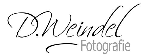 Logo Fotografie - Daniela Weindel